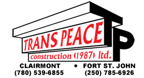 Trans Peace Construction (1987) Ltd.,